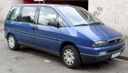Fiat Ulysse, A Proud Member Of The Mighty Eurovans