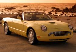 The Smartest Commercial Ever Created For Ford Thunderbird