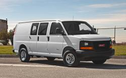 Excite Your Family With The GMC Savana