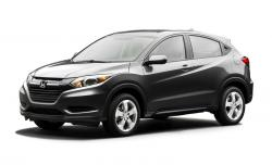 honda HR-V, a sweet dream
