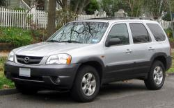 Know the soul of a sports car with Mazda Tribute