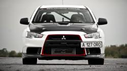 How To Modify An Already Sporty Mitsubishi Lancer EVO X