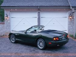 Panoz Esperante - 2 Rare Not 2 Love