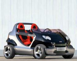 Smart Crossblade is a smart choice for convertible fans