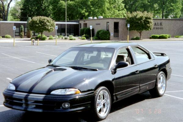 1996 Dodge Intrepid