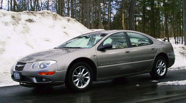 1999 Chrysler 300M