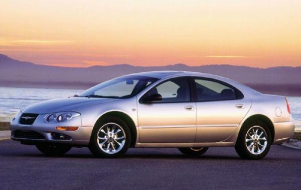 2000 Chrysler 300M #1