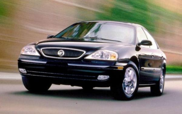 2003 Mercury Sable #1