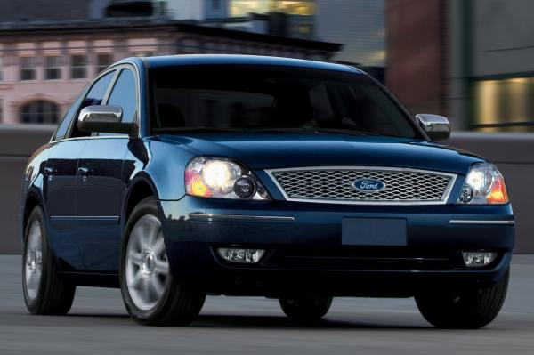 2007 Ford Five Hundred #1