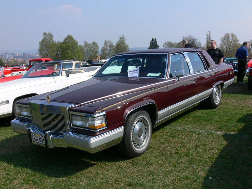 1990 cadillac fleetwood 1990 cadillac brougham information and. Cars Review. Best American Auto & Cars Review