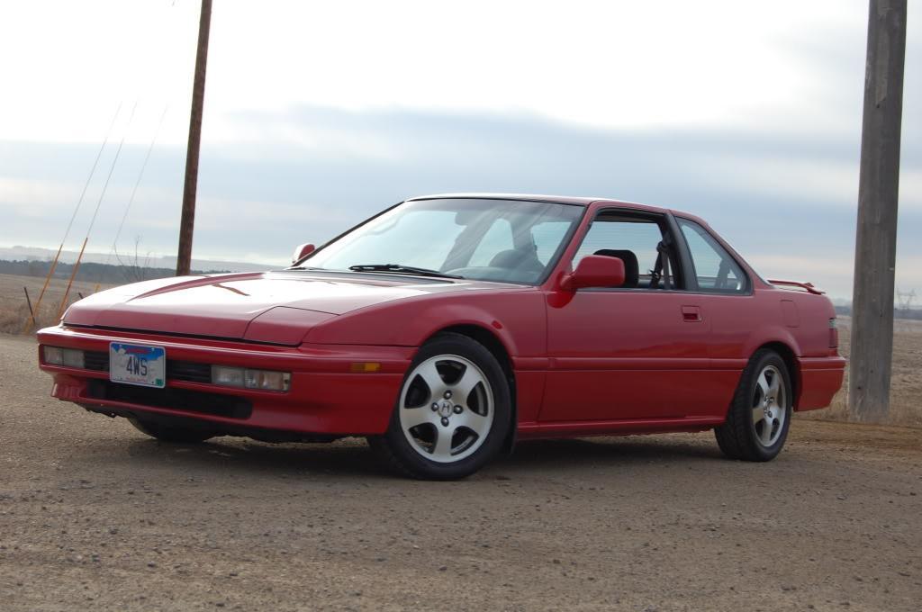 800 1024 1280 1600 Origin 1991 Honda Prelude ...