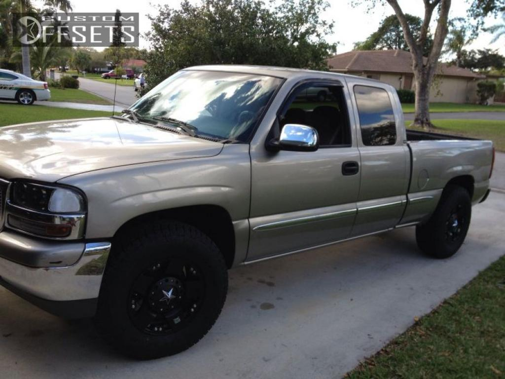 2000 Gmc Sierra 1500 Information And Photos Zomb Drive