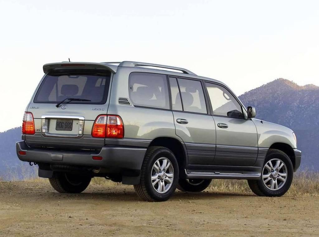 800 1024 1280 1600 Origin 2000 Lexus