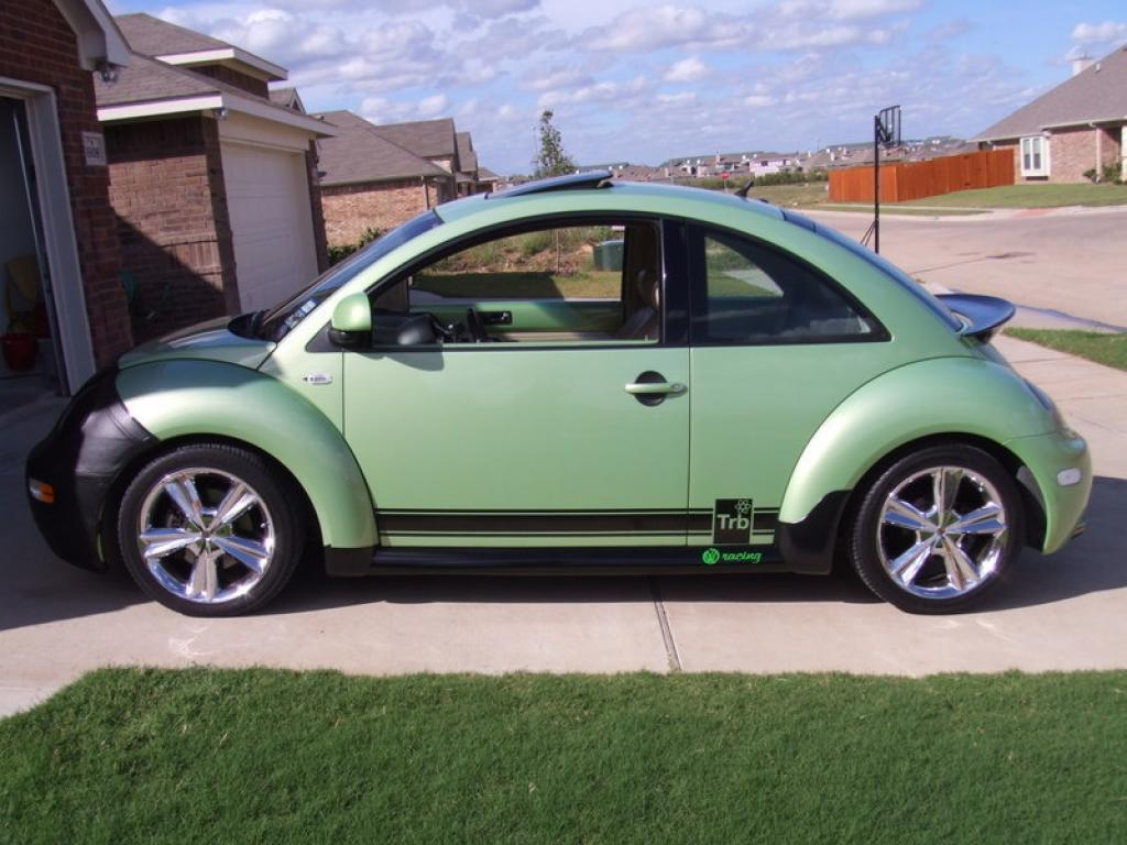 2000 volkswagen new beetle information and photos zombiedrive. Black Bedroom Furniture Sets. Home Design Ideas