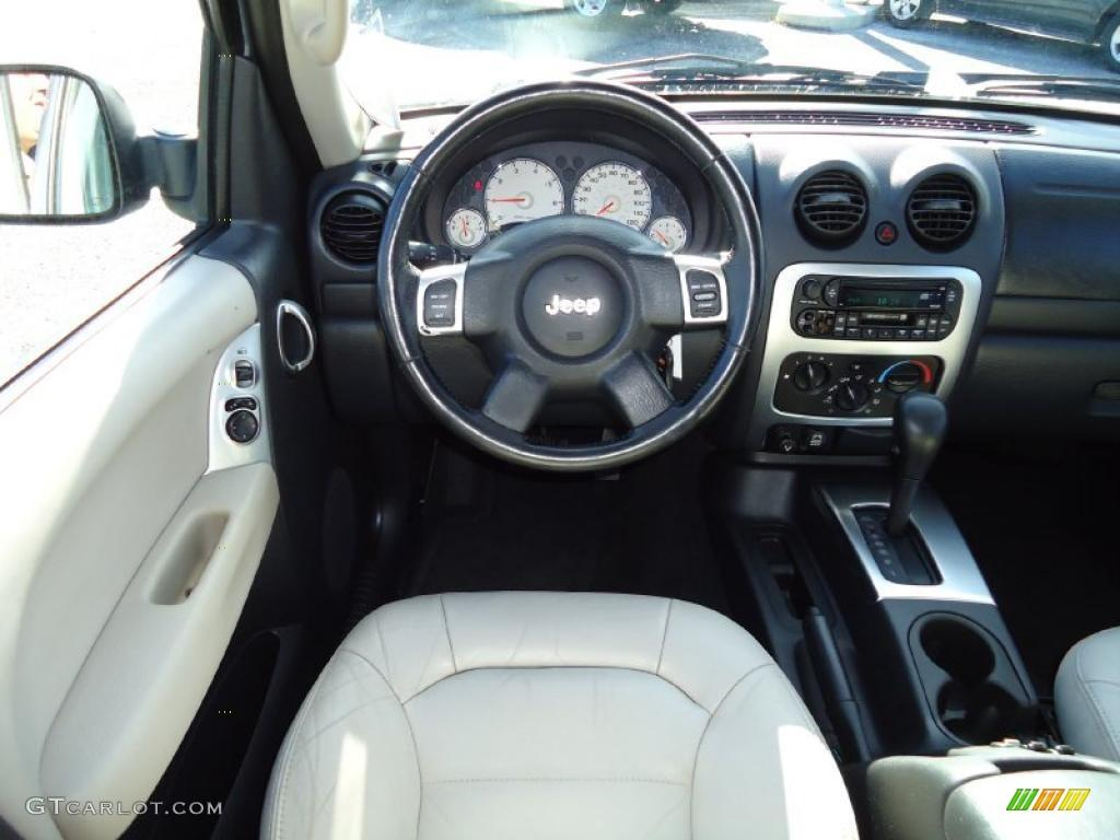 2002 jeep liberty - information and photos - zombiedrive