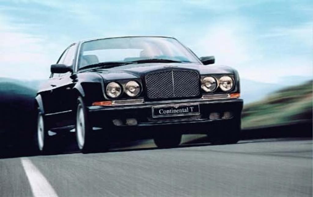 2003 bentley continental information and photos zombiedrive. Cars Review. Best American Auto & Cars Review