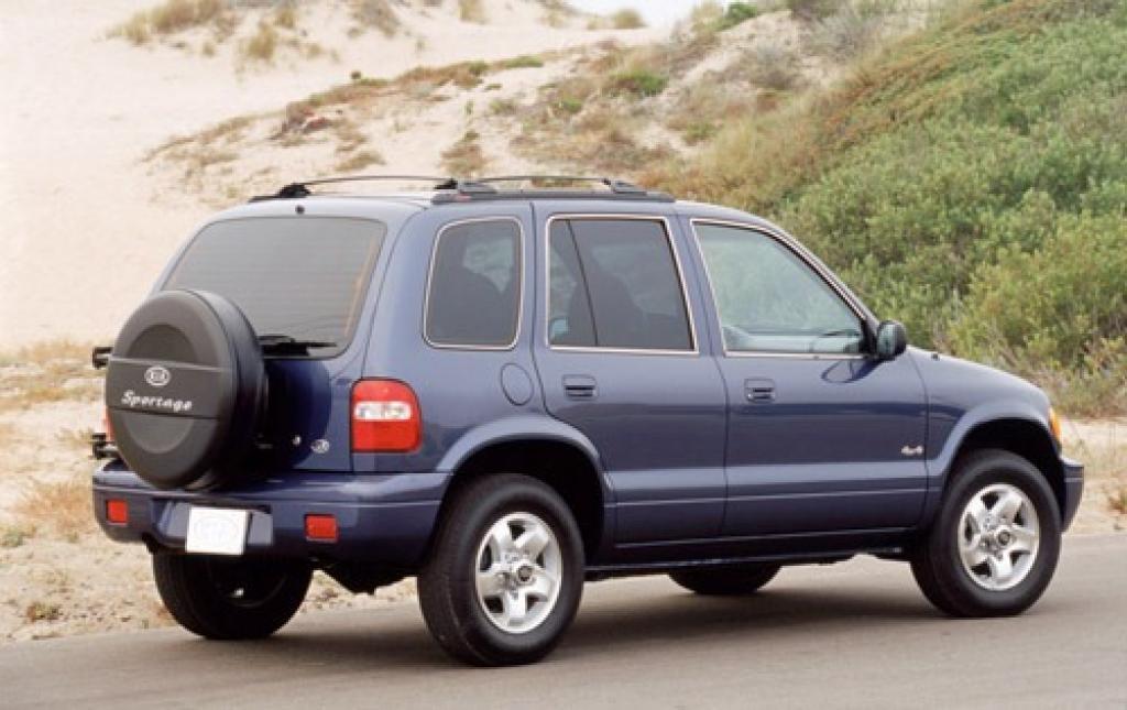 800 1024 1280 1600 Origin 2002 Kia Sportage