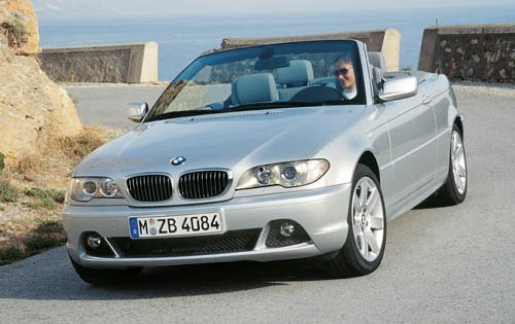 2005 Bmw 3 Series Information And Photos Zombiedrive
