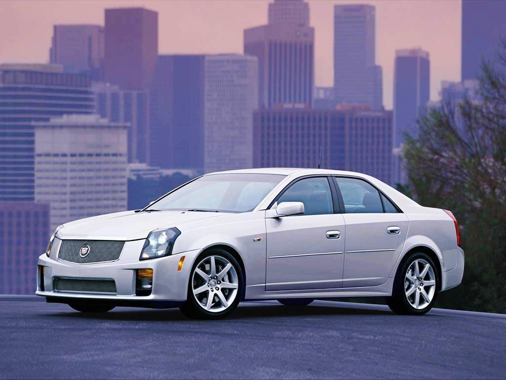 2005 cadillac cts for sale in nc mountains. Black Bedroom Furniture Sets. Home Design Ideas