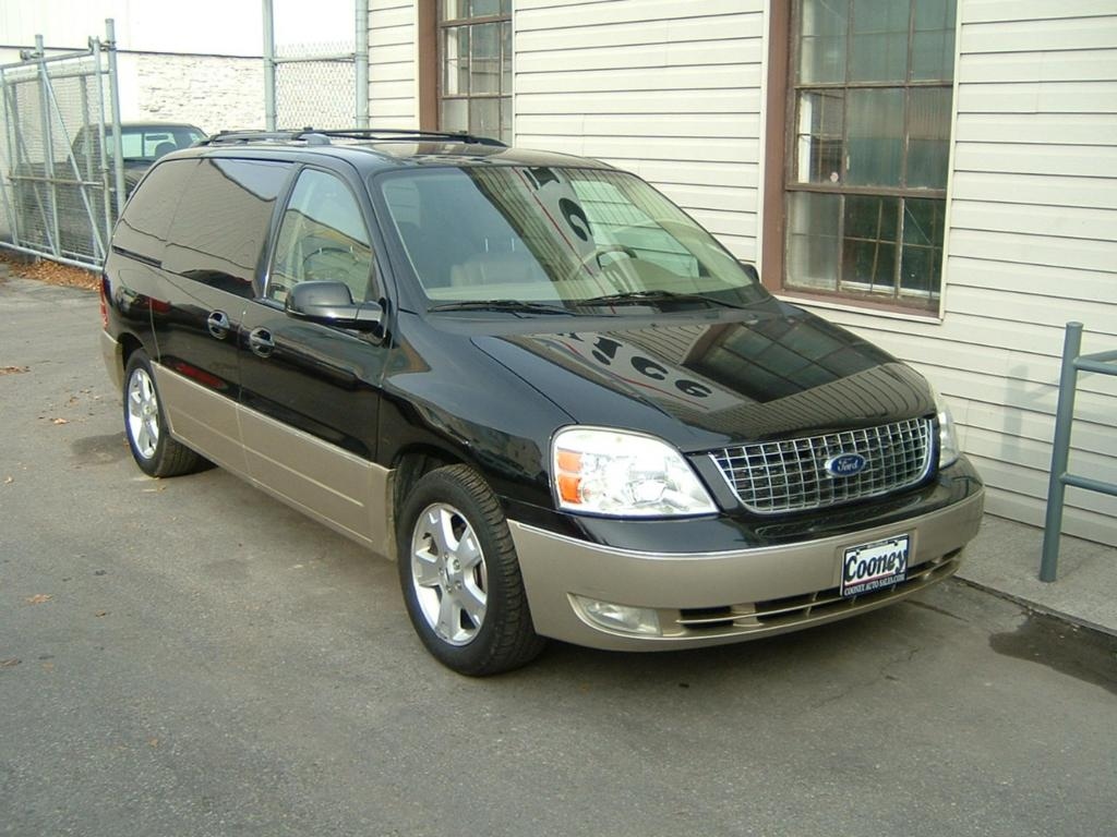 ford freestar information   zombiedrive