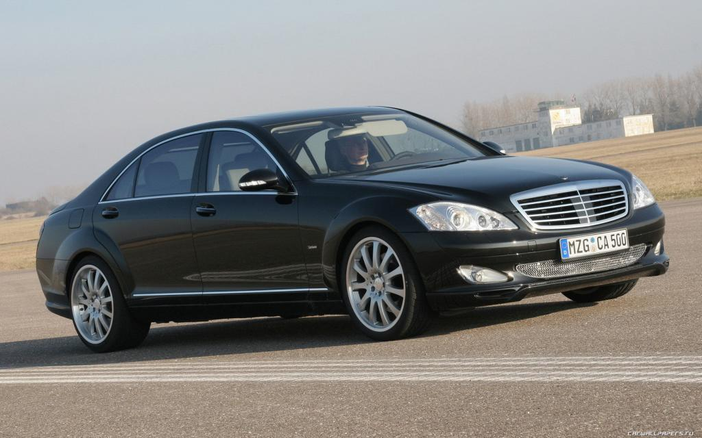 2005 mercedes benz s class information and photos