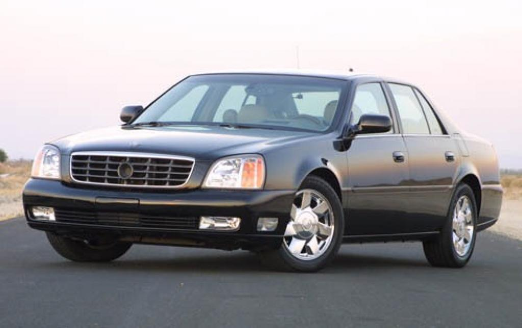 2005 cadillac deville information and photos zombiedrive. Cars Review. Best American Auto & Cars Review