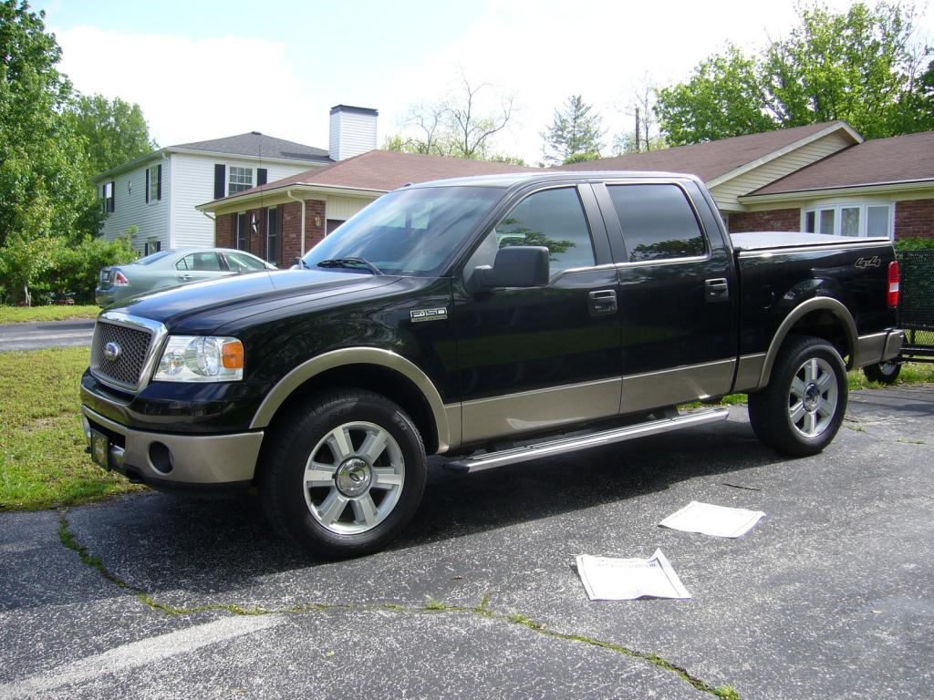 cost for tune up on a 2006 ford f150 autos post. Black Bedroom Furniture Sets. Home Design Ideas