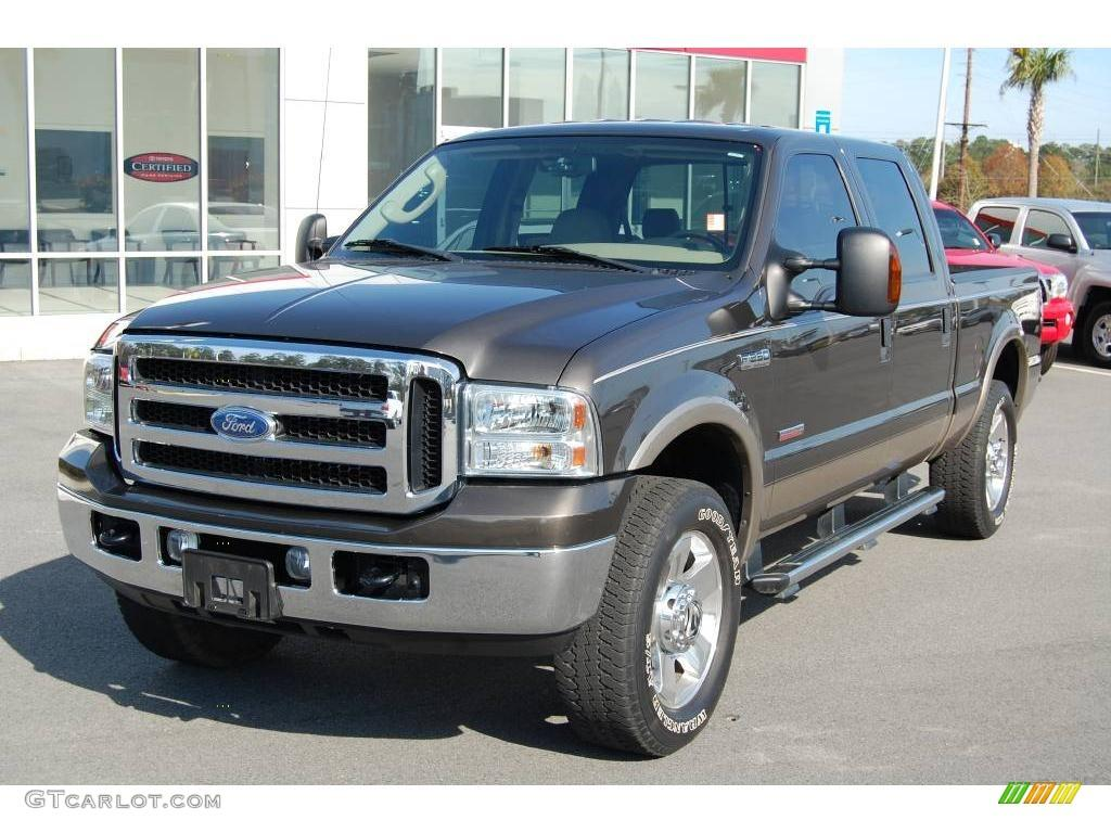 2006 ford f 250 super duty information and photos. Black Bedroom Furniture Sets. Home Design Ideas
