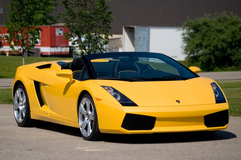 2006 Lamborghini Gallardo Information And Photos Zombiedrive