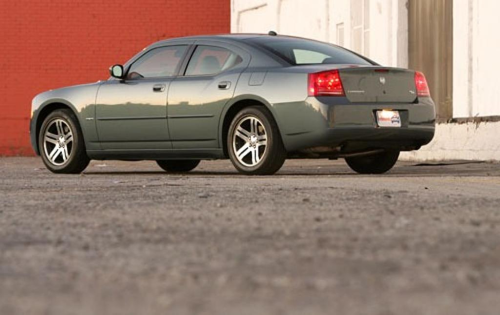 2006 dodge charger information and photos zombiedrive. Black Bedroom Furniture Sets. Home Design Ideas