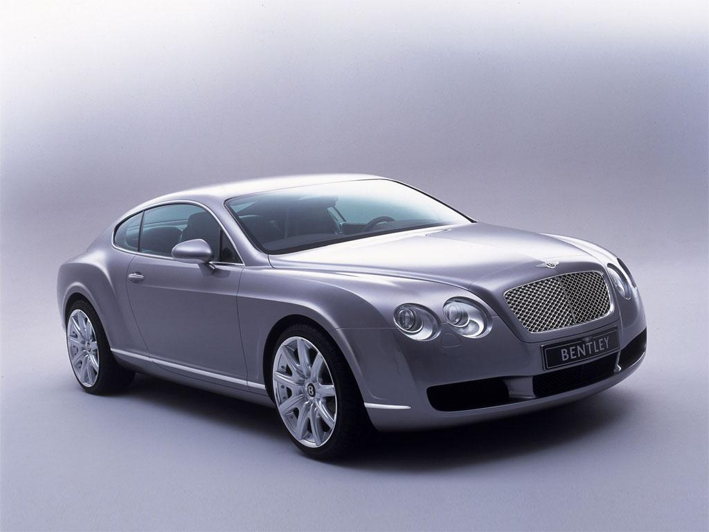 2007 bentley continental gt information and photos zombiedrive. Cars Review. Best American Auto & Cars Review