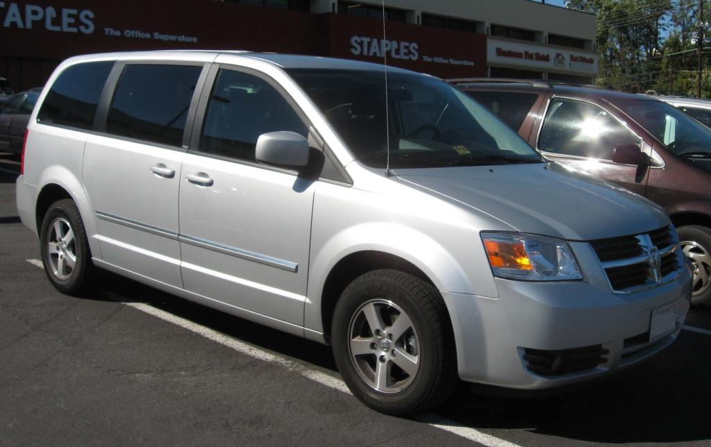2007 dodge grand caravan information and photos. Black Bedroom Furniture Sets. Home Design Ideas