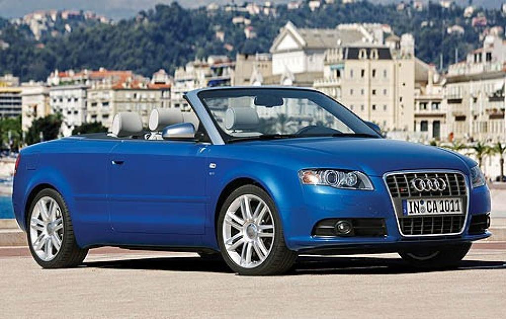 2007 Audi S4 - Information and photos - ZombieDrive  Audi S Cabriolet Convertible on audi a3 cabriolet convertible, 2012 bmw 3 series convertible, 2008 audi convertible, 2007 audi a4 s line convertible, audi 4 door convertible, 2007 mitsubishi eclipse gt convertible,