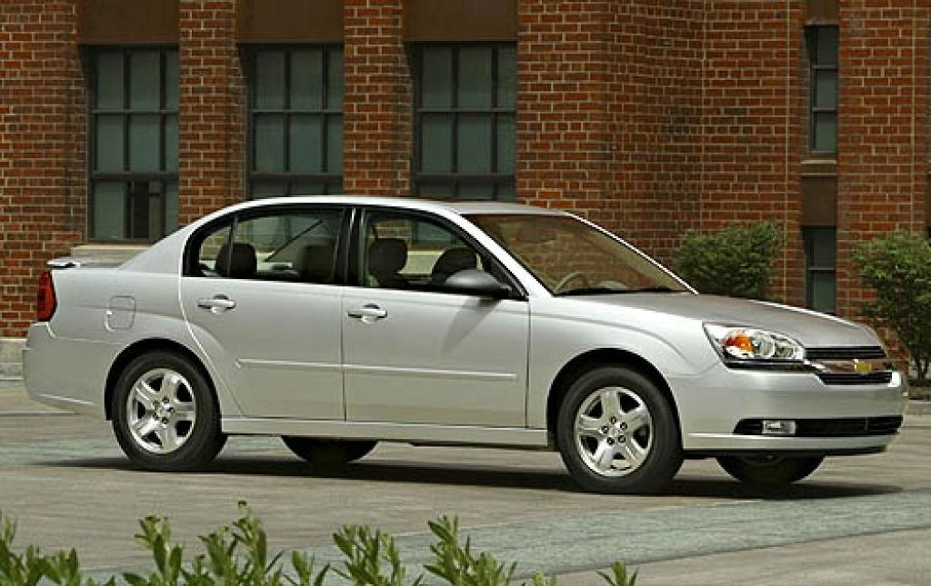 2008 chevrolet malibu classic information and photos zombiedrive. Cars Review. Best American Auto & Cars Review