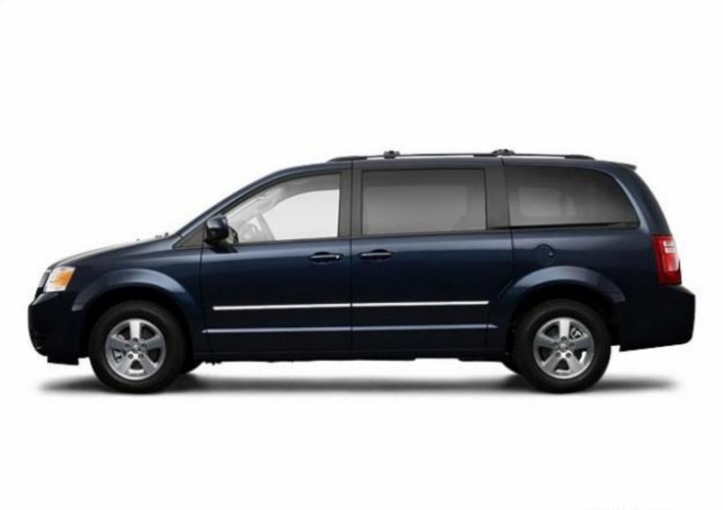 2009 dodge grand caravan information and photos. Black Bedroom Furniture Sets. Home Design Ideas