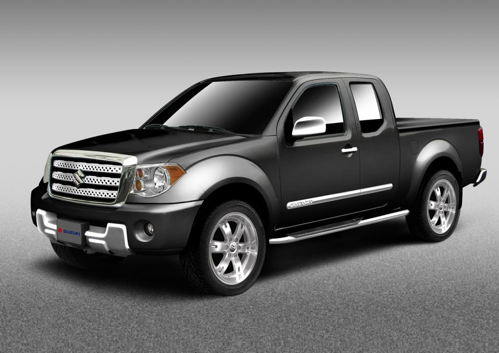 2009 Nissan Frontier Information And Photos Zombiedrive