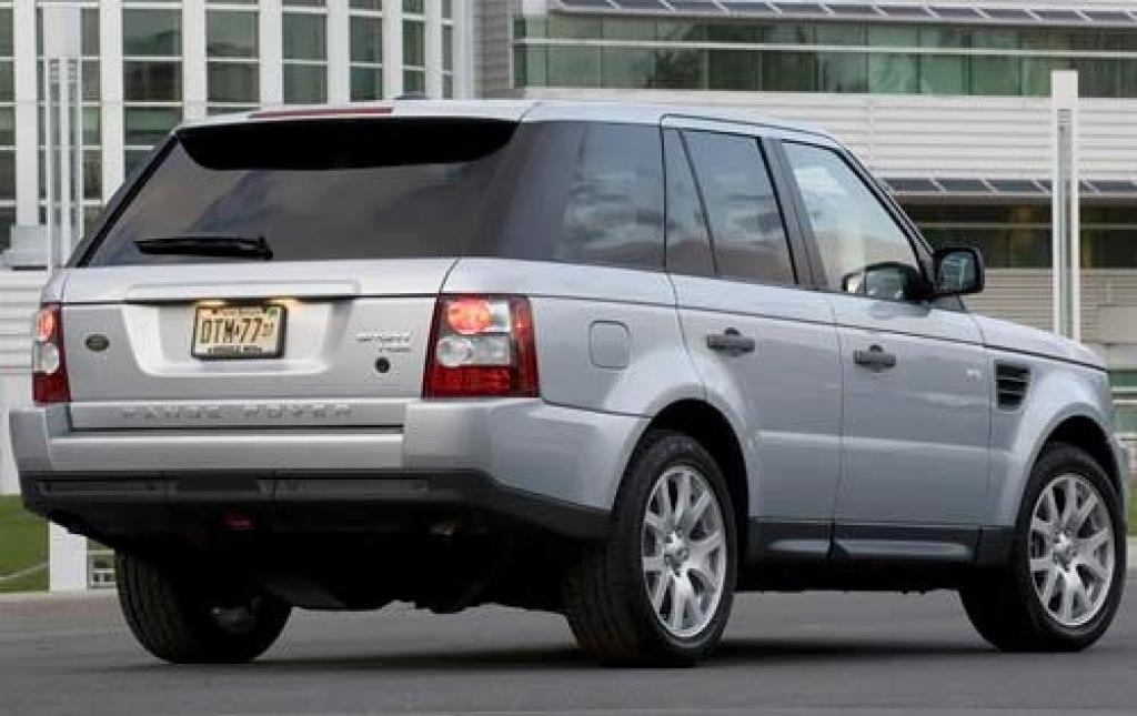 Range Rover Sport Hse Owners Manual Getkiller border=