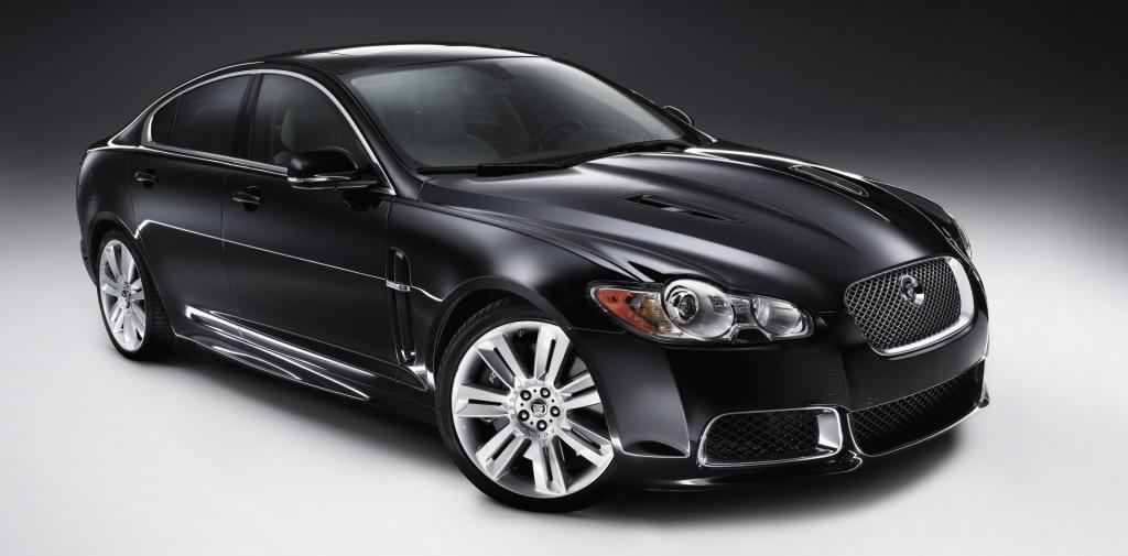 2011 Jaguar Xf Information And Photos Zombiedrive