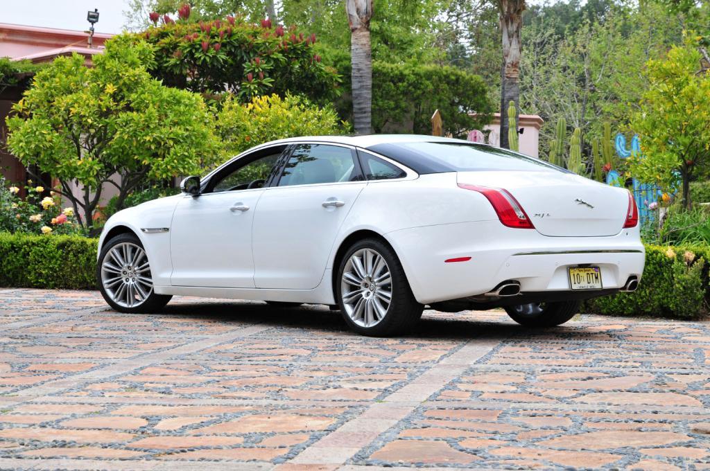 Used 2016 Jaguar XJSeries For Sale  CarGurus