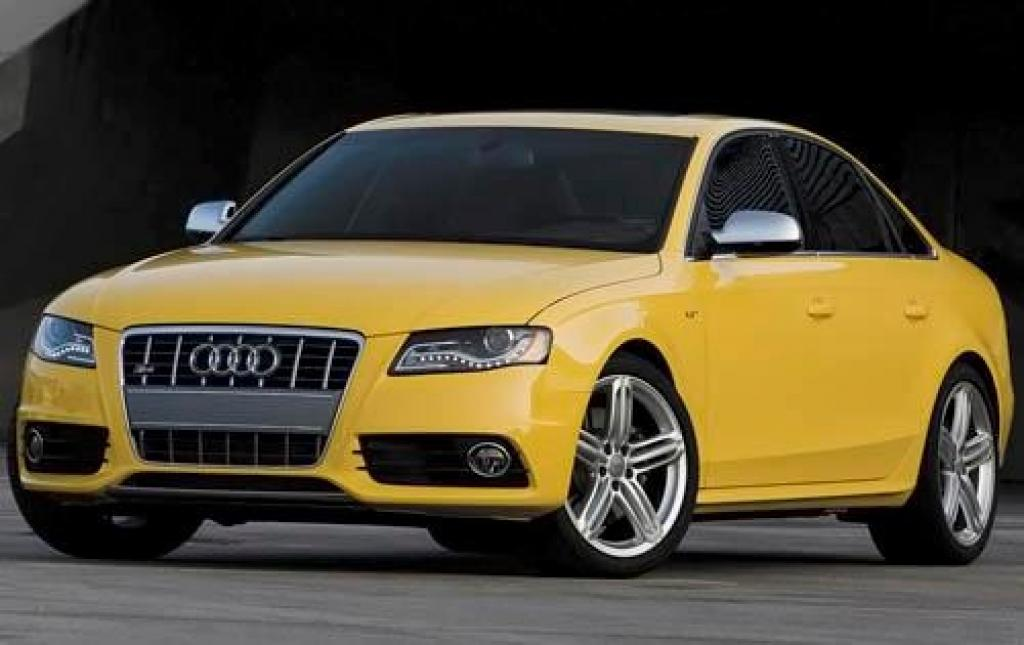 2011 audi s4 information and photos zombiedrive. Black Bedroom Furniture Sets. Home Design Ideas