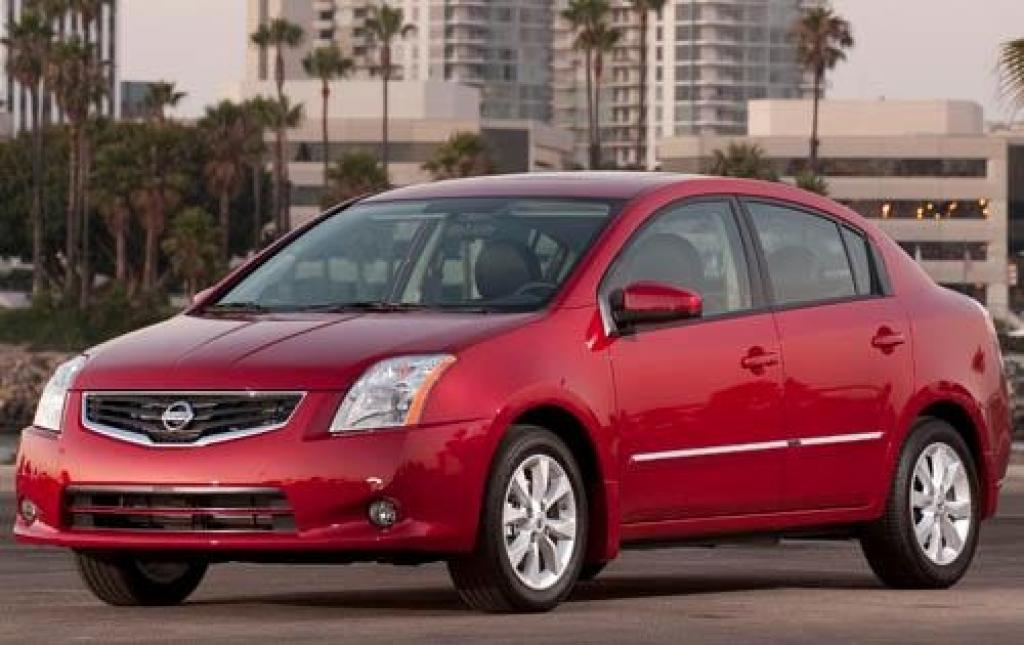 2012 nissan sentra information and photos zombiedrive. Black Bedroom Furniture Sets. Home Design Ideas