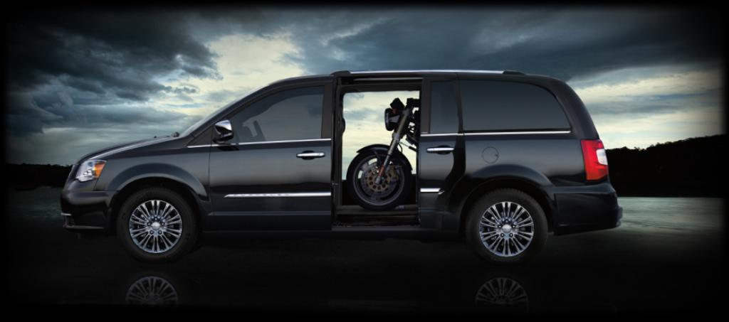 2012 chrysler town and country information and photos zombiedrive. Cars Review. Best American Auto & Cars Review