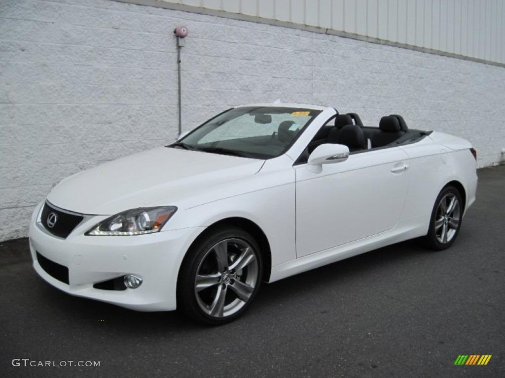 2012 lexus is 250 c information and photos zombiedrive. Black Bedroom Furniture Sets. Home Design Ideas