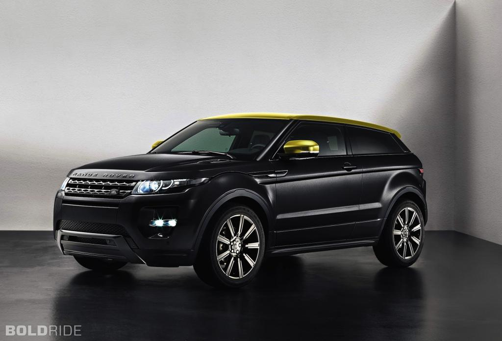 2013 land rover range rover evoque information and. Black Bedroom Furniture Sets. Home Design Ideas