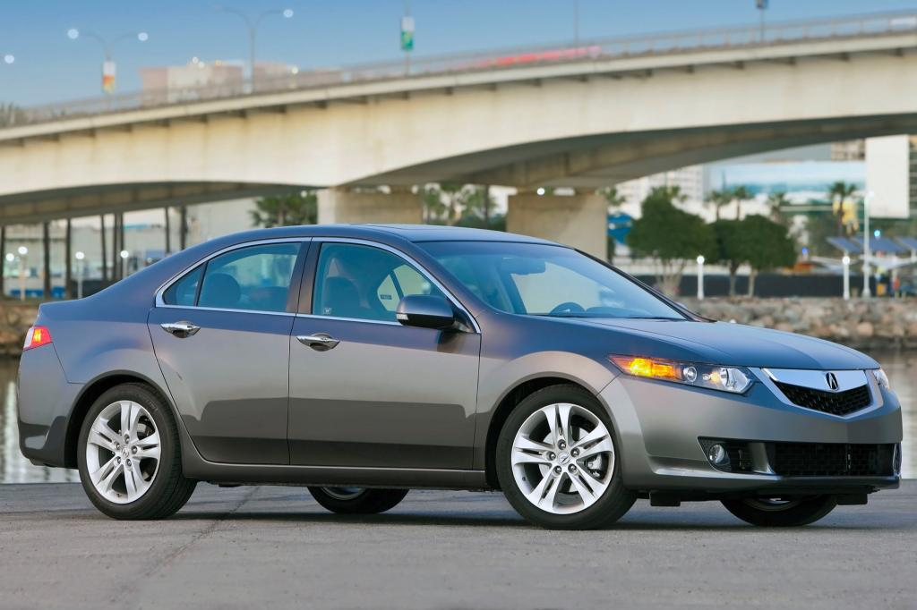2013 acura tsx information and photos zombiedrive. Black Bedroom Furniture Sets. Home Design Ideas