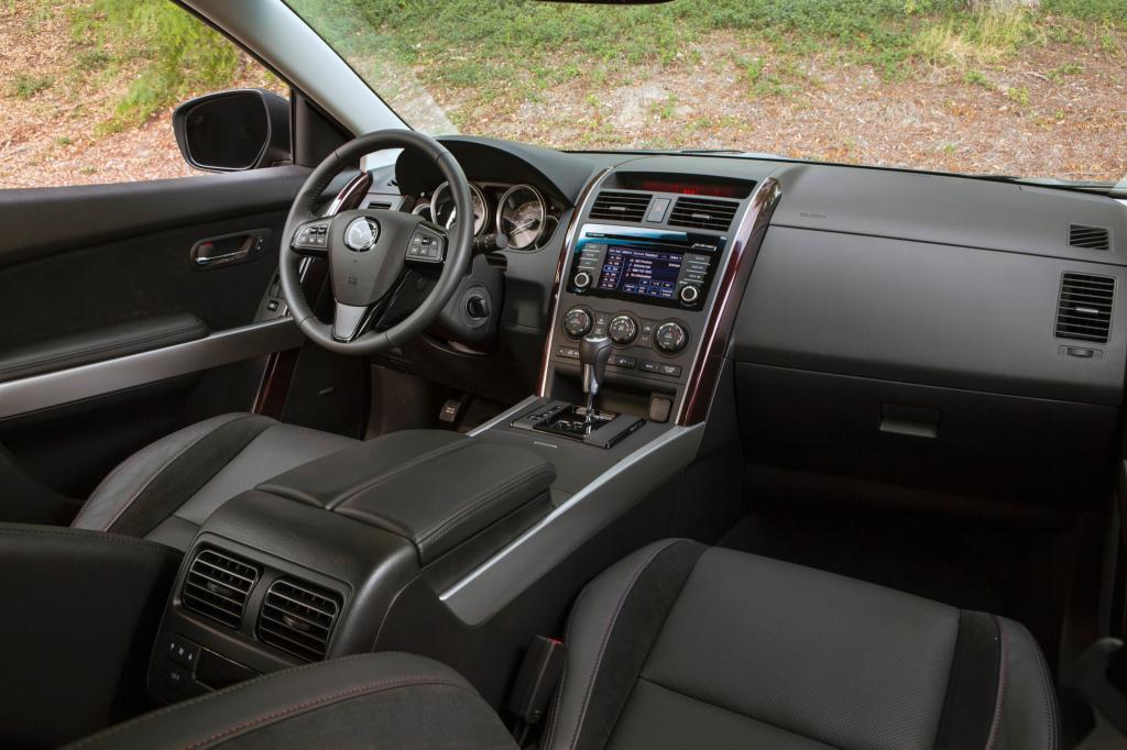 car cx redesign mazda futucars reviews concept canada