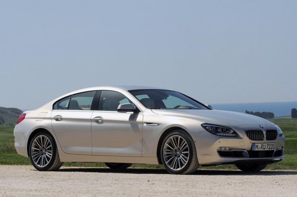 2014 bmw 6 series - photo #17