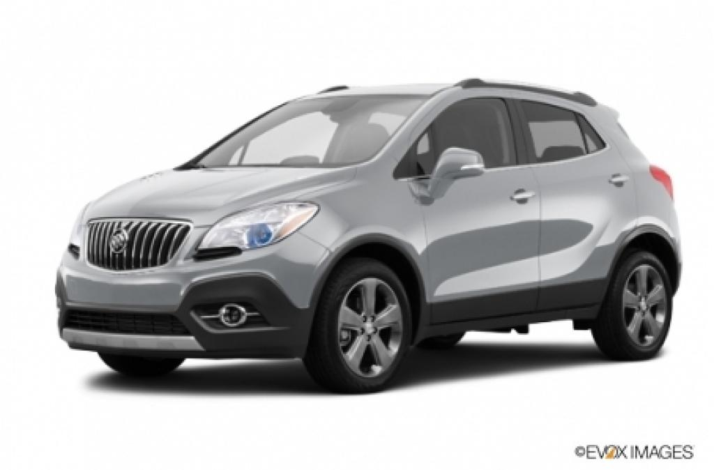 2014 buick encore information and photos zombiedrive. Black Bedroom Furniture Sets. Home Design Ideas