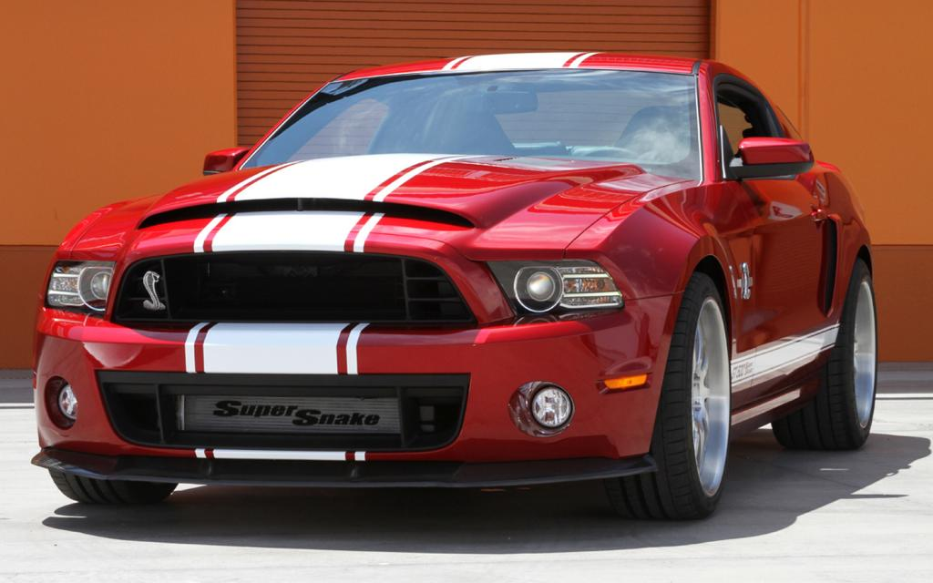 ... - 2014 Shelby Mustang Gt500 Information Image Credit Shelby Shelby