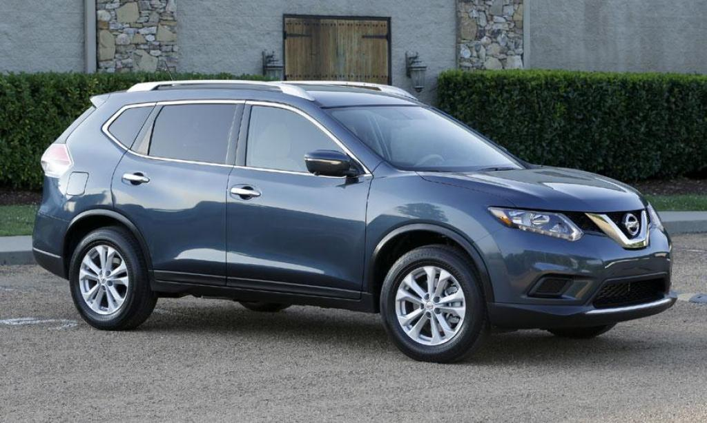 What Is The Difference Between 2014 Nissan Rogue And 2015